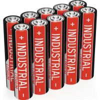 ANSMANN Batterie ANSMANN