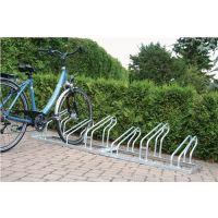 WSM Fahrradbügelparker