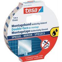 TESA Spiegel-/Montageband Powerbond® 55733 weiß L.5m B.19mm Rl.TESA