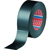 TESA Gewebeband Allzweck duct tape 4662 mattsilber L.50m B.48mm Rl.TESA