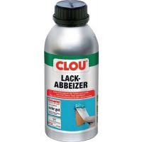 CLOU Lack-Abbeizer 500 ml Flasche CLOU