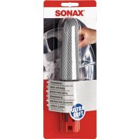 SONAX FelgenBürste ultra-soft rot/grau SONAX