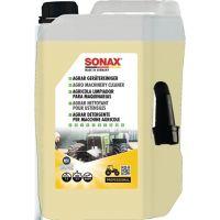 SONAX Gerätereiniger AGRAR alkalisch 5l Kanister SONAX