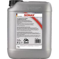 SONAX Fettlöser AGRAR lösemittelhaltig 5l Kanister SONAX