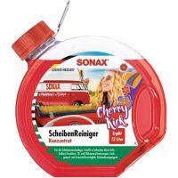SONAX ScheibenReiniger Cherry Kick Konzentrat 3l Rundflasche SONAX