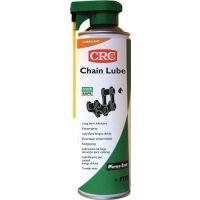 CRC Kettenspray CHAIN LUBE bräunlich NSF H1 500 ml Spraydose CRC