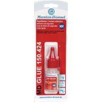 MARSTON-DOMSEL Rapidkleber MD GLUE 150.424 20g NSF P1 farblos Flasche MARSTON