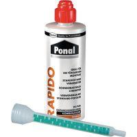 PONAL 2K-Expansionskleber Rapido 165g Kartusche