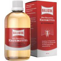 BALLISTOL Hautpflegeöl Neo-Ballistol o.Konservierungsstoffe 100 ml Flasche BALLISTOL
