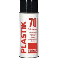 KONTAKT CHEMIE Leiterplattenschutzlack PLASTIK 70 farblos 200 ml Spraydose KONTAKT CHEMIE