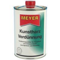 MEYER Kunstharzverdünnung 500 ml Dose MEYER