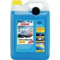 SONAX Scheibenreiniger AntiFrost+KlarSicht Konzentrat 5l Kanister SONAX