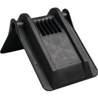 PROMAT Kantenschutzwinkel Schenkel-L.175x130mm schwarz 4 St./Set PROMAT