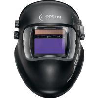 OPTREL Schweißerschutzhelm Vegaview2.5 Batterielebensdauer ca.3000 h 90x110mm DIN 8-12