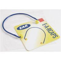 3M Bügelgehörschutz E-A-Rcaps™ 200 Stöpsel austauschbar EN 352-2 (SNR)=23 dB 3M