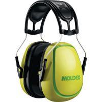 MOLDEX Gehörschutz M4 611001 EN 352-1 SNR 30 dB flache Kapseln MOLDEX