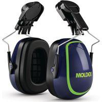 MOLDEX Gehörschutz MX-7 614001 EN 352-1 SNR 31 dB z.Einklicken PA