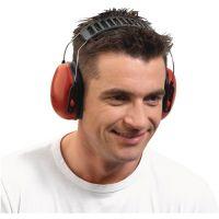 PROMAT Gehörschutz Arton Metal EN 352-1 SNR 24 dB gepolsterter Kopfbügel