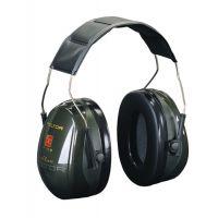 3M Gehörschutz OPTIME II EN 352-1-3 (SNR) 31 dB stufenlose Einstellung 3M
