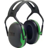 3M Gehörschutz X1A EN 352-1 (SNR) 27 dB Kopfbügel elektr.isol.schmaler Kapselaufbau
