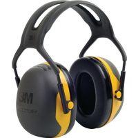 3M Gehörschutz X2A EN 352-1 (SNR) 31 dB Kopfbügel dielektrisch
