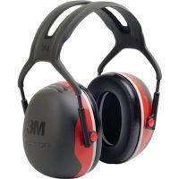 3M Gehörschutz X3A EN 352-1 (SNR) 33 dB Kopfbügel dielektrisch 3M