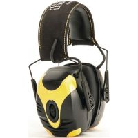 HONEYWELL Kapselgehörschutz Impact Pro Industrial All-in-One-Steuerung Audioeingang