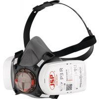 JSP Atemschutzhalbmaske Force™8 EN 140 EN 143 Press to Check inkl.P3-Filter M JSP