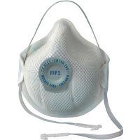 MOLDEX Atemschutzmaske Smart 248501 FFP2/V NR D m.Ausatemventil 20St./KT MOLDEX