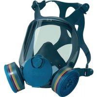 MOLDEX Atemschutzvollmaske 900201 EN 136 o.Filter Gr.M MOLDEX