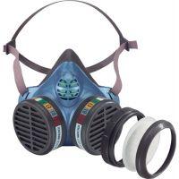 MOLDEX Atemschutzhalbmaske 598401 EN 405:2001+A1:2009 M/L MOLDEX