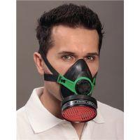 EKASTU Atemschutzhalbmaske Polimask 230 EN 140 o.Filter EKASTU