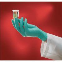ANSELL Einw.-Handsch.Microflex NeoTouch® 25-101 Gr.8,5-9 hellgrün Neopren 100 St./Box
