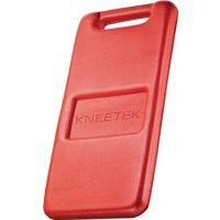 KNEETEK Kniekissen RedPAD L.ca. 460xB.ca. 230xS.ca. 30mm 150 g rot 1 St. Kneetek
