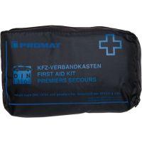 PROMAT KFZ Verbandtasche ultraTRAFFIC BAG B150xH70xT240ca.mm schwarz PROMAT