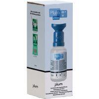 PLUM Augenspülflasche pH Neutral 200ml 3Jahre(ungeöffnete Flasche) DIN EN15154-4 Plum