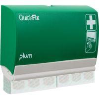 PLUM Pflasterspender QuickFix 3 B232,5xH133,5xT33ca.mm grün PLUM