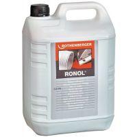 ROTHENBERGER Hochleistungsgewindeschneidöl RONOL® 5l Kanister ROTHENBERGER