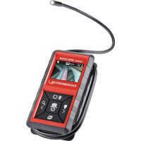 ROTHENBERGER Inspektionskamera ROSCOPE®mini 2 Zoll 320x240 8,5mm Kabel-L.1200mm ROTHENBERGER