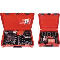ROTHENBERGER Akkupressmaschine ROMAX 4000 MaxiPro 1/4-1.1/8 Zoll ROTHENBERGER