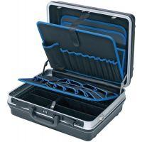 KNIPEX Werkzeugkoffer Basic B465xT410xH200mm 27l KNIPEX