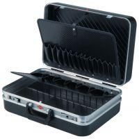 KNIPEX Werkzeugkoffer Stand.B480xT370xH175mm 23l KNIPEX