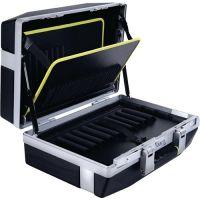 RAACO Werkzeugkoffer Premium XL-79 B485xT215xH410mm 79 Einst.fächer RAACO
