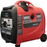 ENDRESS Stromerzeuger ESE 2300 i 1,8 kVA,1,8 kW Benzin ENDRESS