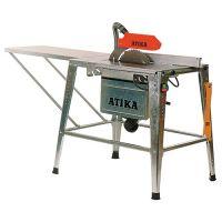 ATIKA Tischkreissäge HT 315 Schnitt-T.90mm D.315mm 2 kW ATIKA