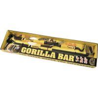 PEDDINGHAUS Nageleisenset Gorilla Bar Gesamt-L.350/600/900mm Inh.3tlg.PEDDINGHAUS