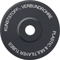 PROMAT Ersatzschneidrad Schneidrad-D.30mm DIN 42 CrM04-Stahl PROMAT