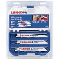 LENOX Säbelsägeblattset 1073415RKG f.HO u.Metall 15-tlg.LENOX