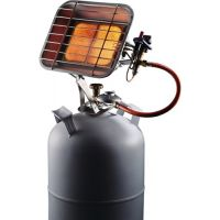ROWI Heizstrahler 2,6-4,4 kW stufenlos regelbar ca.335 g/h 50mbar ROWI