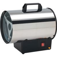 PROMAT Gasheizer REF 10 10 kW 500 m³/h 28 W